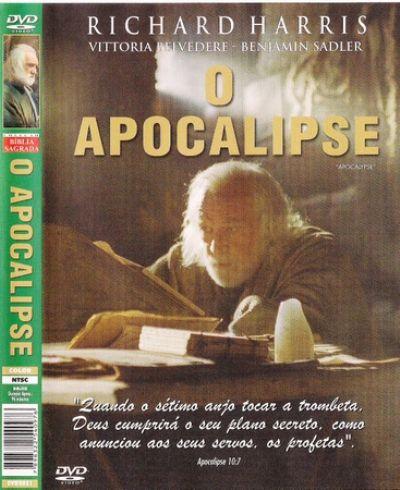 Filme O Apocalipse De Joao Dublado Catolicos Na Biblia