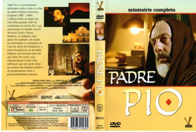 DOWNLOAD GRATIS PIO GRÁTIS FILME DUBLADO PADRE DO